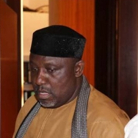 """Rochas Okorocha stole 8Billion Naira Imo State money"" Jackson Ude"