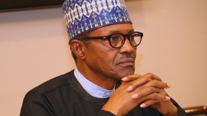 Muhammadu Buhari - Nigeria President and Minister of Petroleum