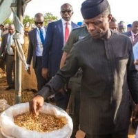 The controversial TraderMoni of Professor Yemi Osibanjo and people's reactions