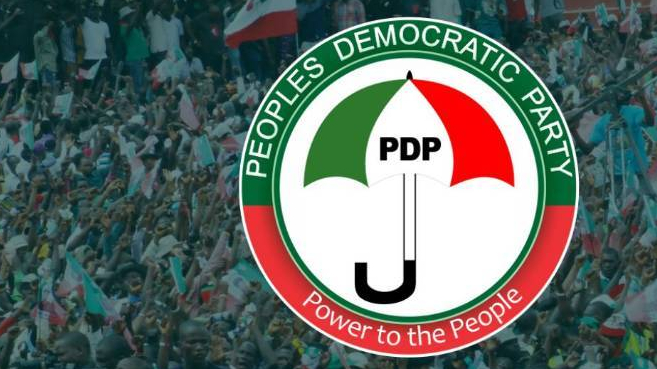 People's Democratic Party PDP