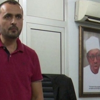 EFCC arrests Lebanese Mr. Abbas Lakis in attempt to smuggle about 1 billion out of Nigeria