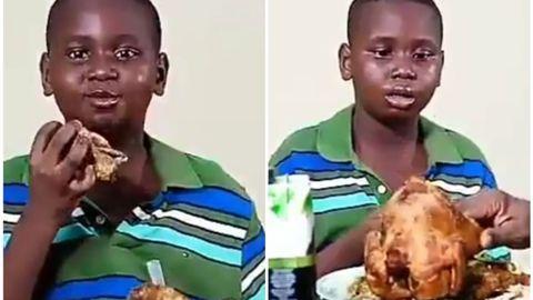 APC Campaign Video Next Level Chicken