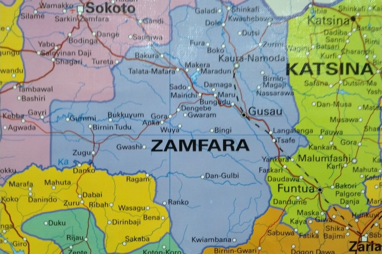 100 abducted, 30 killed in Zamfara last seven days even with military presence