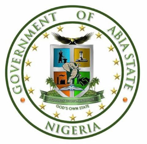 Government of Abia State, Nigeria.