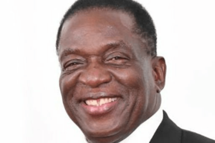 """Today we recognise the role played by our workers"" President of Zimbabwe's Workers Day message"
