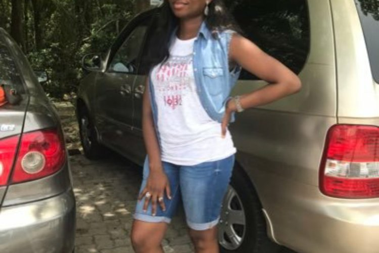 Missing Person: Latifah Adewura found dead in a canal