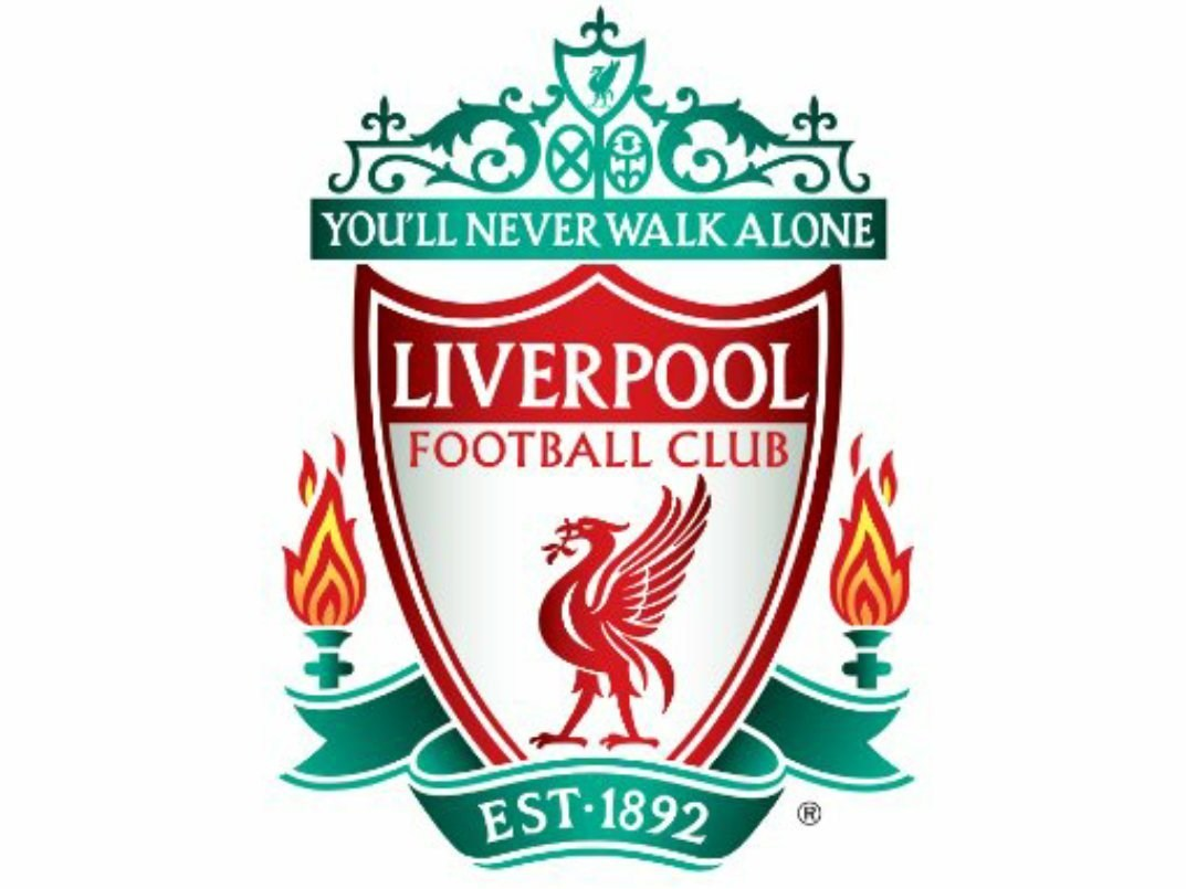 Liverpool Football Club - You will never walk alone