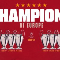 Liverpool wins Champions League, increase tally from 5 to 6 trophies