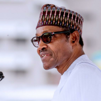 List of Ministers and their portfolios as sworn in by President Muhammadu Buhari in Abuja