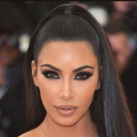 Kim Kardashian reveals her body foundation products
