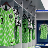 "AFCON 2019: ""I will be watching, just as millions of Nigerians"" Buhari urges Super Eagles to win trophy"