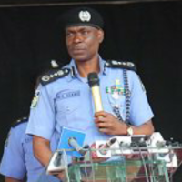 IGP Mohammed Adamu deploys K9 Component of Operation Puff Ader to Nigeria Railway stations
