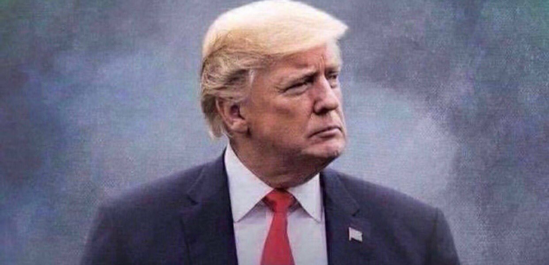 Donald Trump of the United States of America