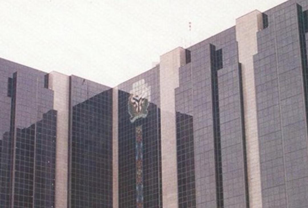 Central Bank of Nigeria Building