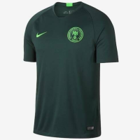 Fans beg Super Eagles not to use the dark green 'badluck' jersey in the Algeria vs Nigeria match