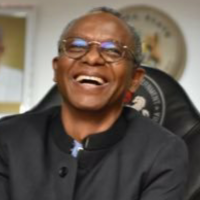 El-Rufai denied visa by the United States over 'body bags' utterances during the Nigeria general elections
