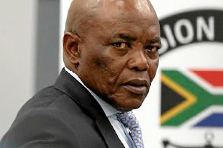 Bruce Koloane South Africa Ambassador to the Netherlands