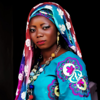 """Waiting for ready made husband because marriage is all they know"" Lady lambast Hausa girls"