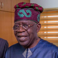 Bola Tinubu says majority of the electorate cast their ballots for President Buhari to serve a second term
