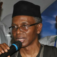 Kaduna Governor El-Rufai says United States never denied him visa because he did not apply for any