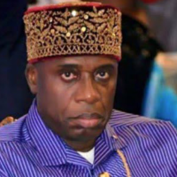 United States deny Rotimi Amaechi, Yahaya Bello and their families visas owing to the crisis the duo caused during the Nigeria elections