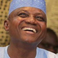 Garba Shehu reacts to a book 'Beneath The Tamarind Tree' written by Isha Sesay, struggles to rubbish the Chibok Girls account in the literature