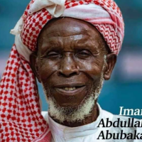 Atiku congratulates Imam Abubakar Abdullahi on his recognition in the US for hiding 200 Christians from massacre