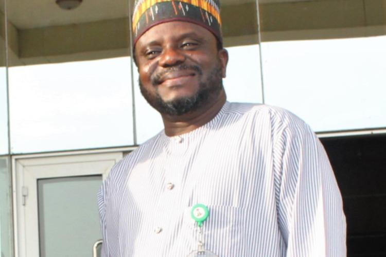 Ahmed Bolaji Nagode new Director General NAPTIN