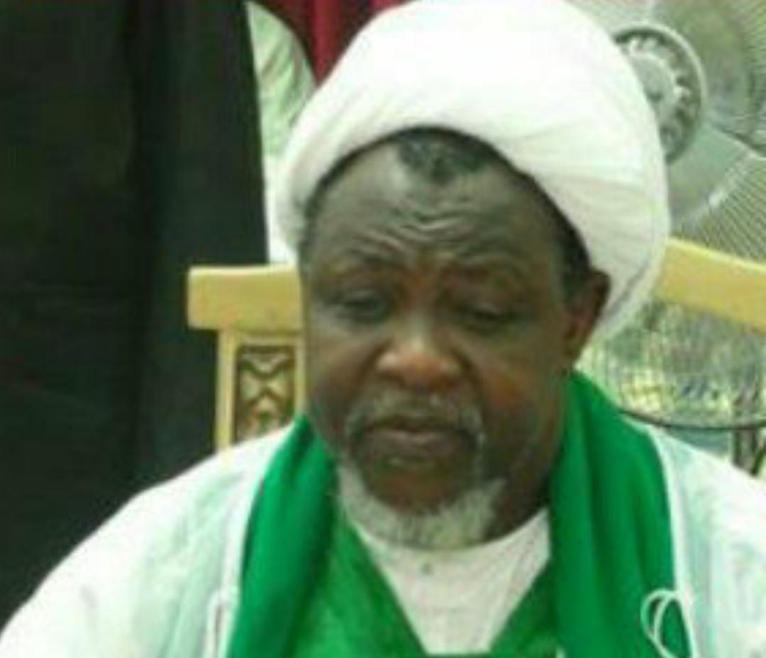Nigerian Shittes Leader El-Zakzaky