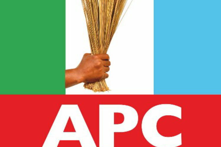 All Progressives Congress APC logo