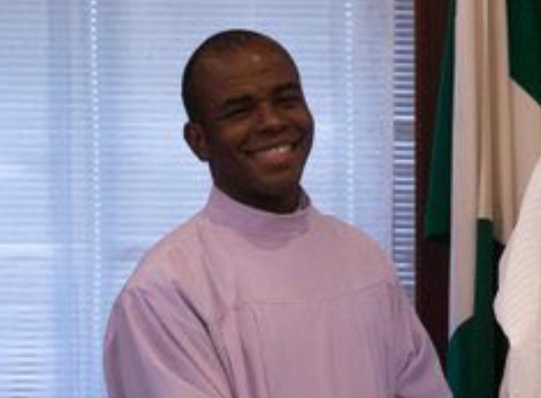 Rev. Father Mbaka Catholic Priest