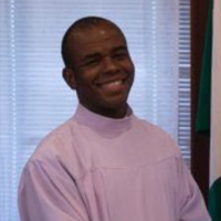 Catholic clergy Rev. Father Mbaka protest solo against Muhammadu Buhari who he endorsed in 2015