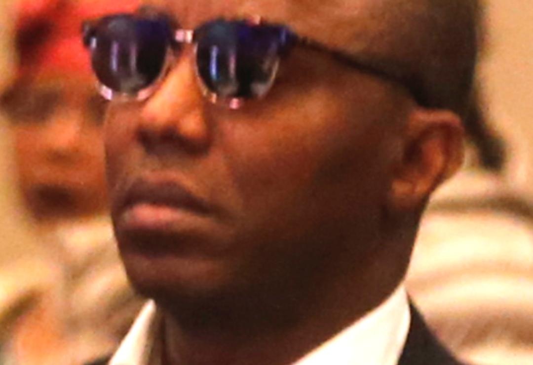 Sahara Reporters publisher Omoyele Sowore