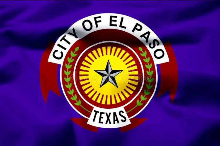 City of El Paso Texas