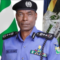 The Nigeria Police buckles up, hold INTERPOL week, set to tackle a host of crimes some of which were formally spearheaded by the Army