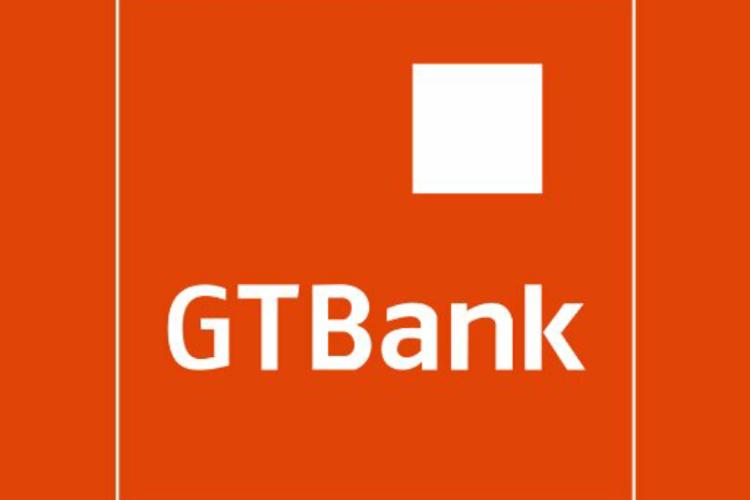 Guaranty Trust Bank, GTB Logo