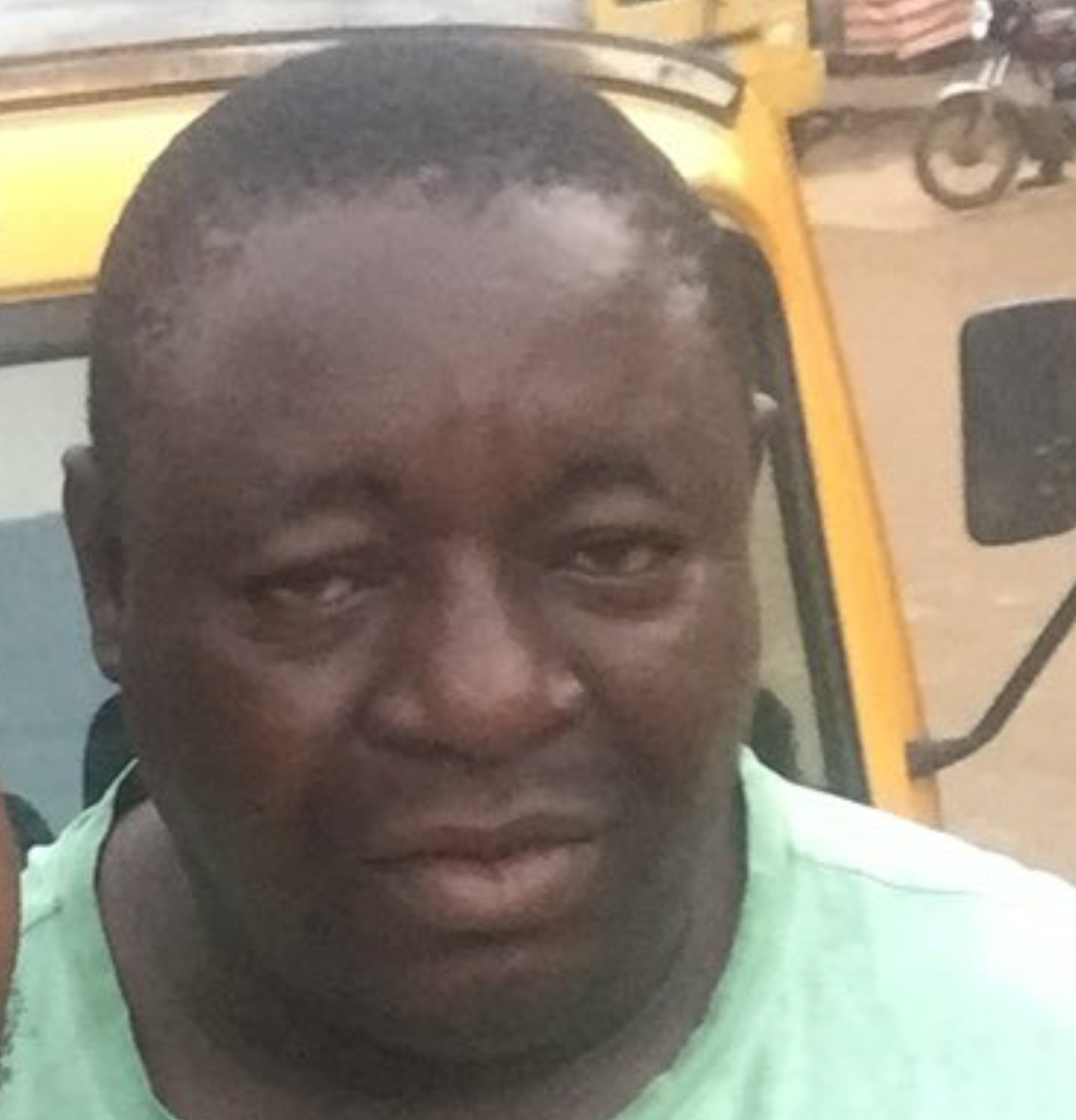 Keke man who returned lost iPhone to it's owner