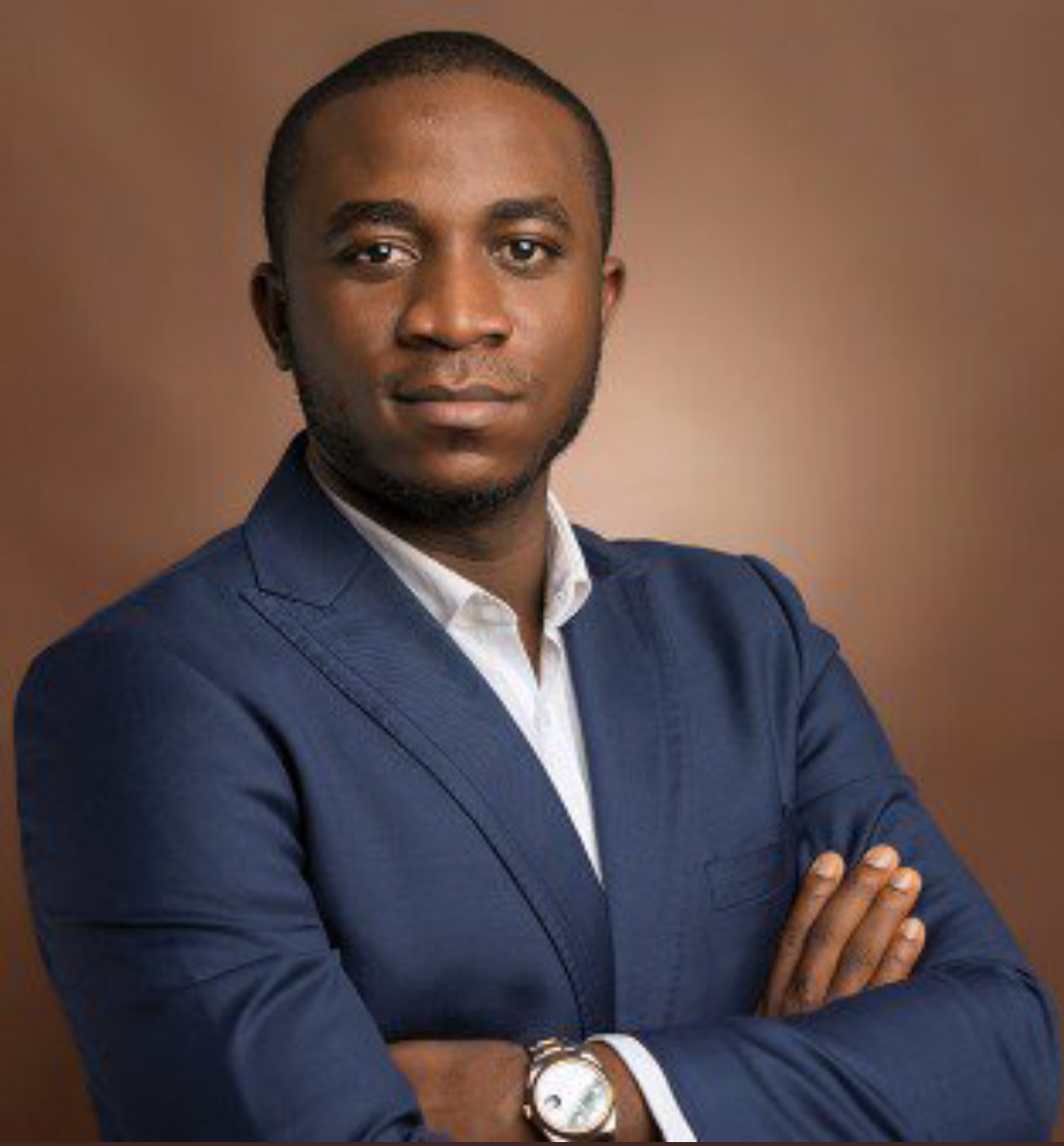 Obinwanne Okeke the Nigeria Entrepreneur