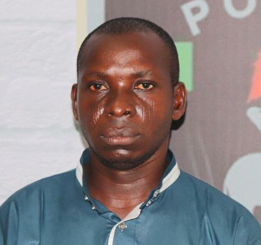 Alhaji Hamisu Bala Wadume the Taraba Kidnap kingpin