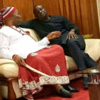 Reactions trail appointment of Festus Keyamo as Minister of State to work under Senator Akpabio who he once prosecuted for corruption