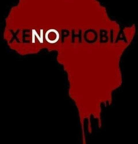 Say no to xenophobic mentality of South Africans