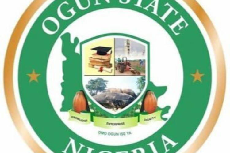 Ogun State of Nigeria
