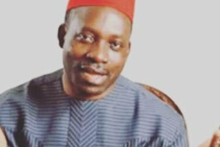 Professor Charles Chukwuma Soludo former CBN Governor