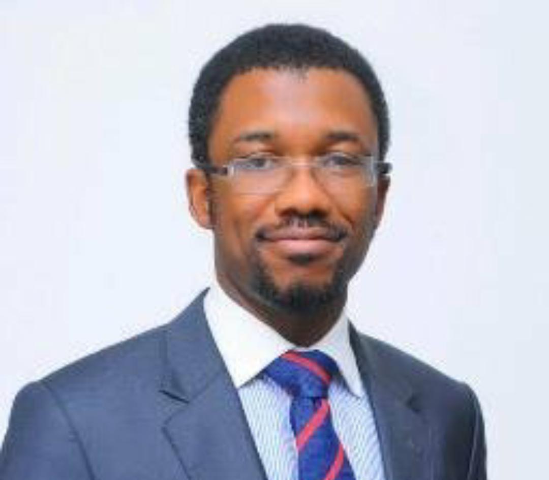 Kali Aja a Nigeria financial planner
