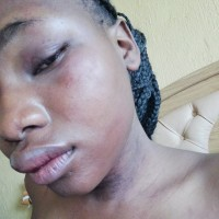 Young South Africa girl raped by a man she trusted to walk her home for safety